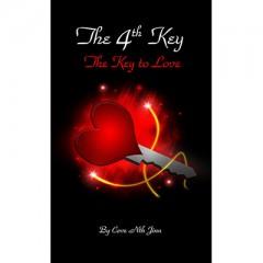 Fourth Key Booktest by Alakazam Magic