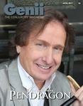 Genii The Conjuror´s Magazine April 2011