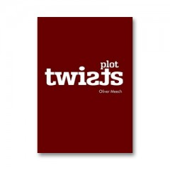 Plot Twists by Oliver Meech