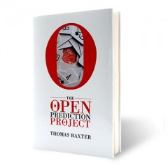 Open Prediction Project by Thomas Baxter