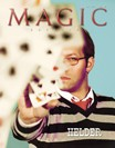MAGIC MAGAZINE Mai 2011