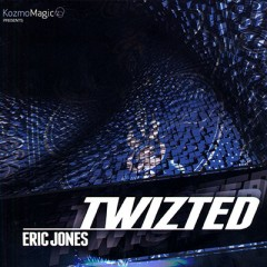 DVD Twizted (Cards and DVD) by Eric Jones