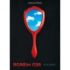 DVD Red Mirror by Helder Guimaraes