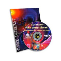 DVD The Gypsy Thread by Gary Ouellet