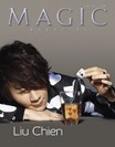 MAGIC MAGAZINE Juni 2011