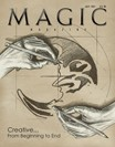 MAGIC MAGAZINE Juli 2011