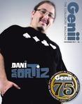 Genii The Conjuror´s Magazine November 2011