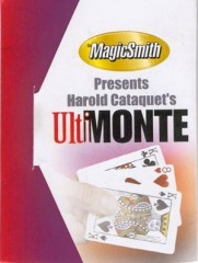 Ulti-Monte by Harold Cataquets