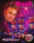 Genii The Conjuror´s Magazine Dezember 2011