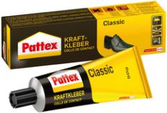 Pattex Kraftkleber Classic 50g Tube [100g ≈ 7,90¤]