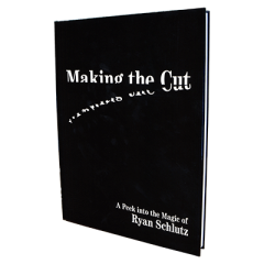 Making the Cut by Ryan Schlutz