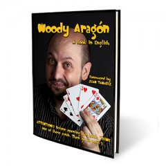 A Book in English by Woody Aragon