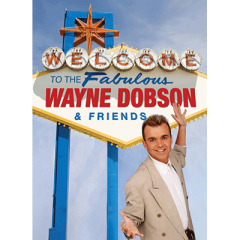Wayne Dobson and Friends