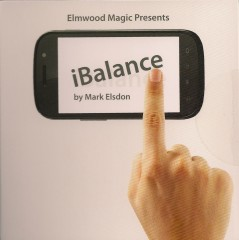 iBalance by Mark Elsdon