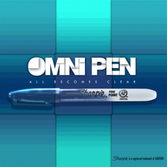 Omni Pen - All Becomes Clear