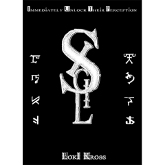 SIGIL by Loki Kross (DVD and Gimmicks)