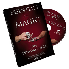 Essentials in Magic - The Svengali Deck