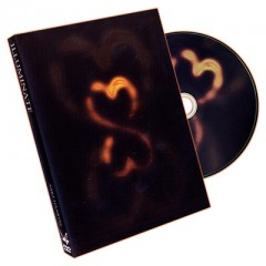 DVD Illumin8 by Mike Hankins & Paper Crane Productions