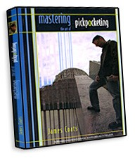 DVD Mastering/Pickpocketing Byrd & Coats