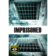 IMPRISONED (DVD+GIMMICK) by Jay Sankey