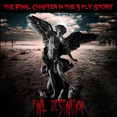 Final Destination (DVD & Gimmicks) by Matthew Wright
