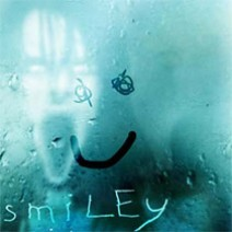 Smiley by Laurent Mikelfield