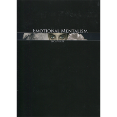 Emotional Mentalism Vol 1 by Luca Volpe and Titanas Magic