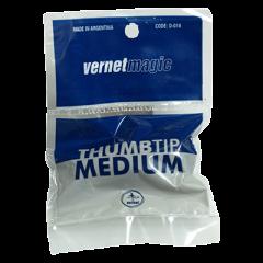 Thumb Tip Medium Vinyl by Vernet/ Daumenspitze (Medium)