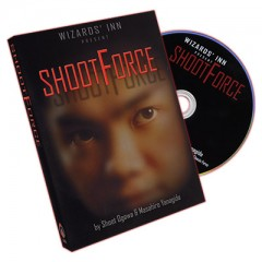 DVD Shoot Force by Shoot Ogawa