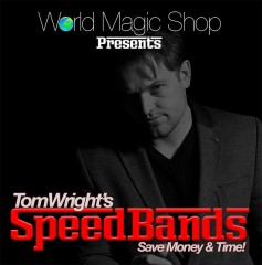 Speed Bands by Tom Wright