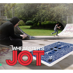 JOT by Wheabster