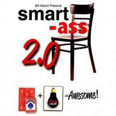 Smart Ass 2.0 by Bill Abbott