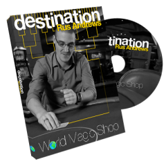 DVD Destination by Rus Andrews