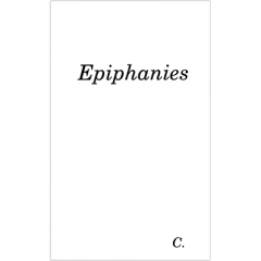 Epiphanies by Colin McLeod
