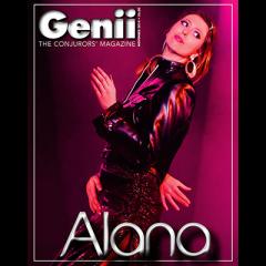 Genii The Conjuror´s Magazine November 2014