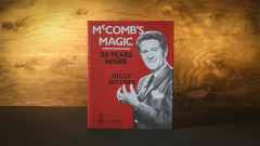 McComb's Magic 25 Years Wiser (Limited)