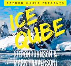 Ice Qube by Kieron Johnson & Mark Traversoni