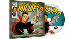 MR LIFTO (DVD and Red Gimmicks) by Ryan Schlutz and BBM