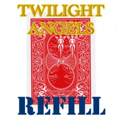 Twilight-Angels Refill (Bicycle red)