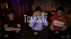 Juan Tamariz - Magic From My Heart (DVD)