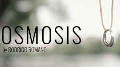 Osmosis (Gimmicks and Online Instructions) by Rodrigo Romano