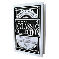 Lorayne: The Classic Collection Vol. 4 by Harry Lorayne