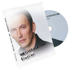 DVD The Lecture by Steve Valentine