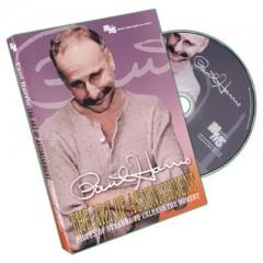 DVD Art Of Astonishment by Paul Harris