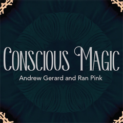 DVD Conscious Magic Episode 1 (T-Rex and Real World) with Ran Pi