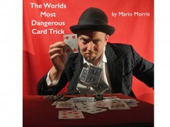 The World Most Dangerous Card Trick