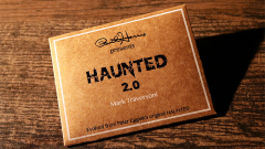 Paul Harris Presents Haunted 2.0 by Mark Traversoni and Peter Eg