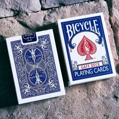 Bicycle Glory Gaff Deck (blue)