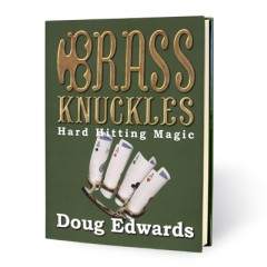Brass Knuckles by Doug Edwards