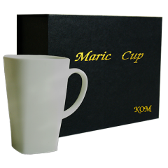 Maric Cup by Mr. Maric